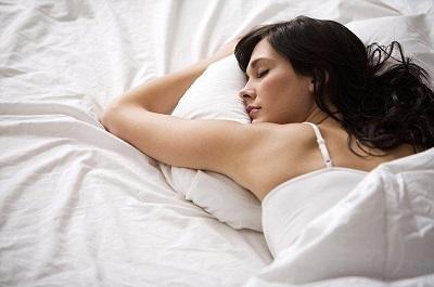 Ngủ là một nhu cầu sinh lý tất yếu