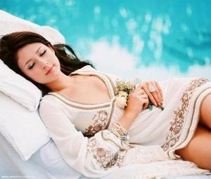 Giấc ngủ mang lại cho con người nhiều năng lượng hơn