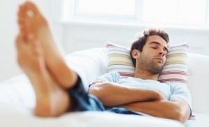 Sự quan trọng về mặt sinh lý của giấc ngủ