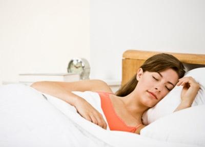 Giấc ngủ mang đến sự phát triển cho cơ thể con người