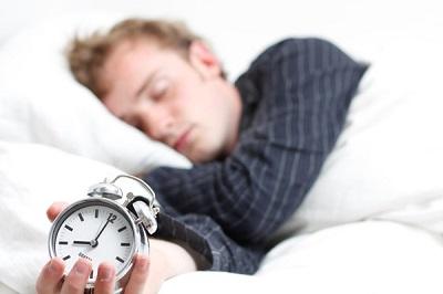 Những hình thức đi vào giấc ngủ thông thường