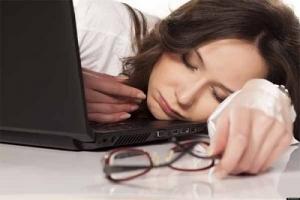Thiếu ngủ và ngủ quá nhiều