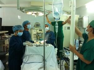 Phương pháp phẫu thuật cắt trĩ phổ biến nhất hiện nay