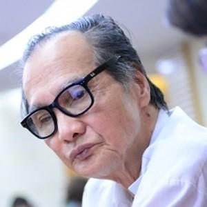 Phó giáo sư tiến sĩ Ngụy Mạnh Nhâm (1)