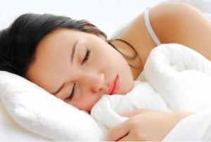 Nhịp hô hấp khi ngủ sẽ biến đổi