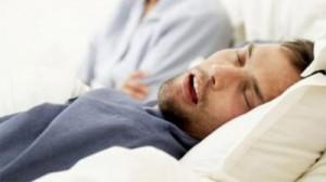 Hệ hô hấp khi ngủ sẽ có những biến đổi khác hoàn toàn so với lúc không ngủ