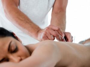 Phương pháp thủy châm điều trị viêm gan