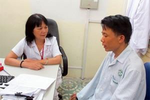 Điều trị viêm gan mạn tính