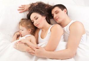 Cần sắp xếp để thời gian hợp lý để có một giấc ngủ ngon