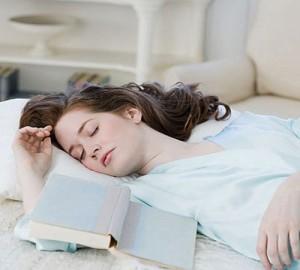 Sắp xếp thời gian ngủ trưa hợp lý