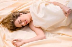 Những thay đổi của nhiệt độ trong giấc ngủ