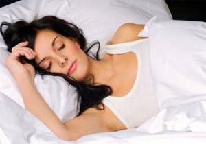 Những biến đổi của hệ bài tiết khi ngủ