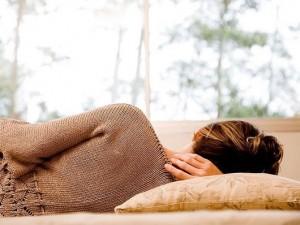 Sự bài tiết của tinh trùng và khí hư khi ngủ