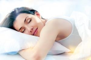 Một số sự thay đổi của máu trong giấc ngủ của con người
