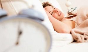 Tiêu chuẩn của môt giấc ngủ ngon
