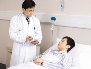 Trị viêm gan kịp thời để nhanh chóng lành bệnh