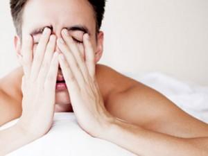 Một số biểu hiện khi ngủ không ngon giấc