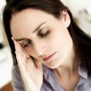 Ngủ không ngon sẽ dẫn đến thay đổi một số chứng tâm lý trong cơ thể con người
