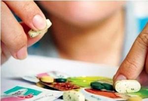 Thực phẩm chức năng cung cấp các dưỡng chất cần thiết cho cơ thể