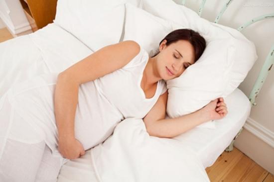 Phụ nữ mang thai là đối tượng dễ bị mắc bệnh trĩ