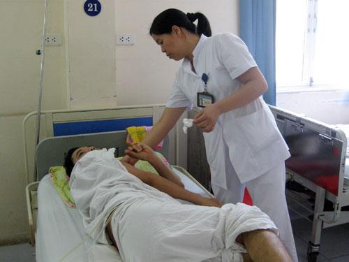 Áp dụng các phương pháp điều trị bệnh trĩ để có thể trị dứt điểm căn bệnh này