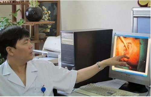 Phẫu thuật cắt trĩ