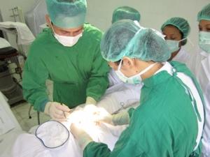 Phương pháp điều trị bệnh trĩ ngoại