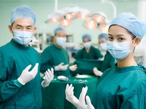 Phương pháp phẫu thuật trĩ Longo