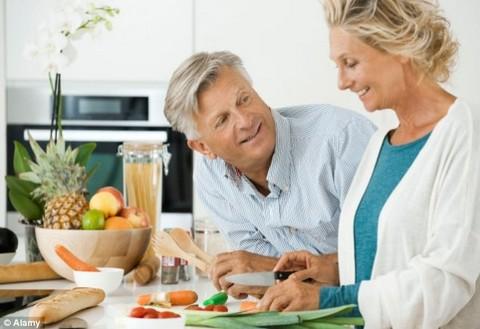 Tỷ lệ người cao tuổi mắc bệnh trĩ ở Việt Nam khá cao