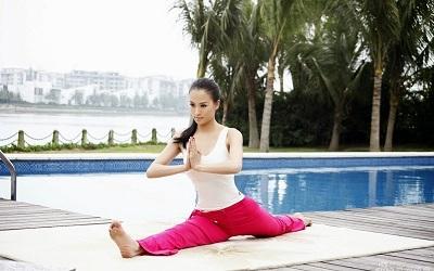 tăng cường vận động cơ thể