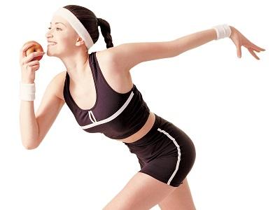 Các bài tập giúp tăng cân