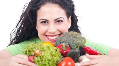Chế độ ăn uống với các dưỡng chất phù hợp