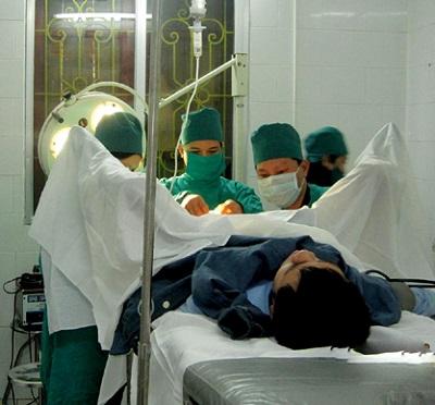 Chống chỉ định chữa bệnh trĩ bằng dòng điện Ultroid