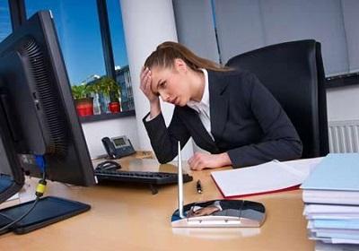 Tại sao dân văn phòng dễ bị bệnh trĩ?