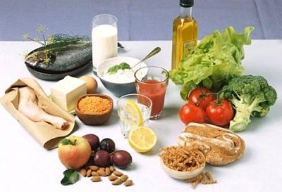 Bị bệnh trĩ nội thì nên ăn gì?