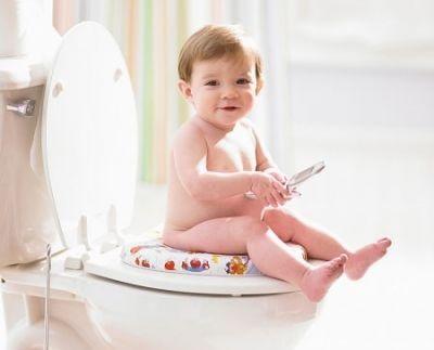 Bệnh trĩ và đại tiện ra máu ở trẻ em