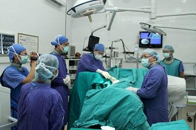 Phòng ngừa khả năng khống chế đại tiện của hậu môn sau phẫu thuật trĩ