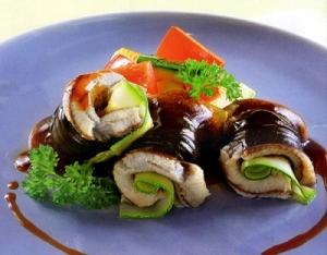 Những lợi ích sức khỏe từ thịt lươn