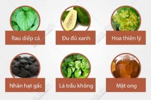 Thuoc chua benh tri hiệu quả nhất