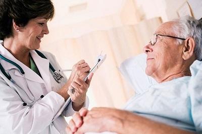 Quy trình kiểm tra gan nhiễm mỡ