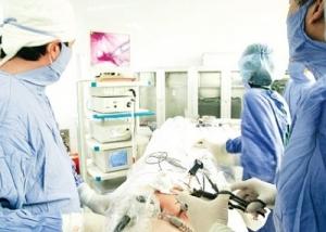 Nội soi là một phương pháp chẩn đoán ung thư trực tràng khá hiệu quả