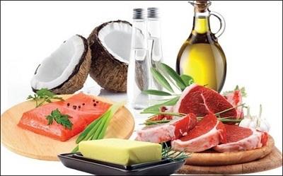 Chế độ dinh dưỡng dành cho người bị gan nhiễm mỡ