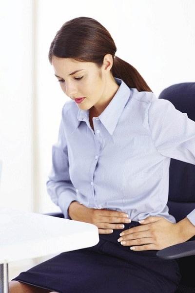 Chứng buồn nôn của bệnh dạ dày