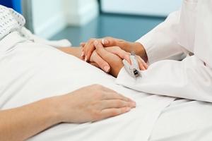 Điều trị ung thư đại tràng bằng hóa chất