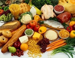 Chế độ ăn uống cho người bị viêm gan B