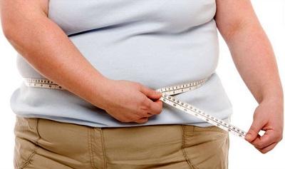 Người béo phì dễ bị gan nhiễm mỡ?