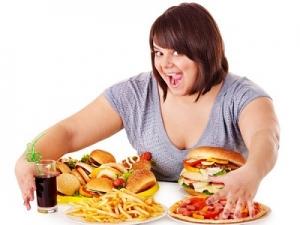 Phòng ngừa gan nhiễm mỡ cho người béo phì