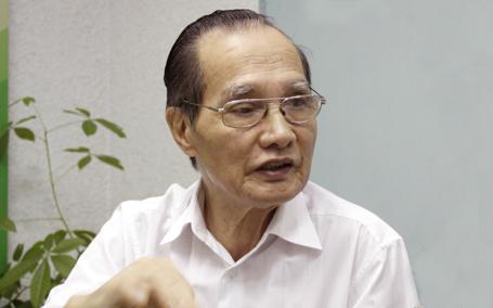 PGS.TS Nguyễn Mạnh Nhâm là một chuyên gia đầu ngành về bệnh hậu môn trực tràng tại Việt Nam hiện nay.
