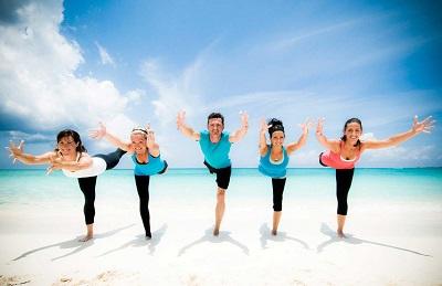 Phòng ngừa, chữa trĩ với bài tập Yoga và cách bấm huyệt