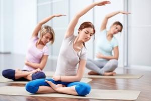 Thực hiện các bài tập thể dục giúp điều trị bệnh trĩ hiệu quả